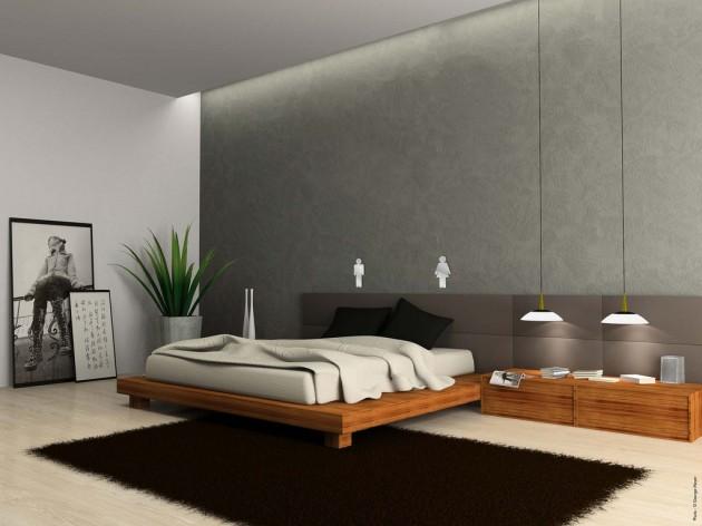 25 Fantastic Minimalist Bedroom Ideas on Bedroom Minimalist Ideas  id=34789