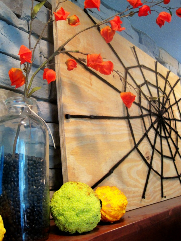 30 Creative Diy String Art Ideas  smiuchin