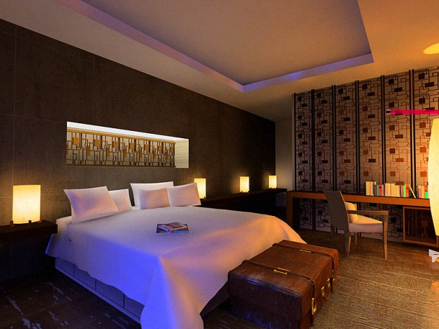 useful tips for ambient lighting in the