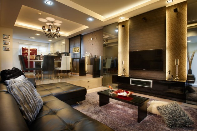 Top 5 Modern Interior Colors For Pleasant Atmosphere