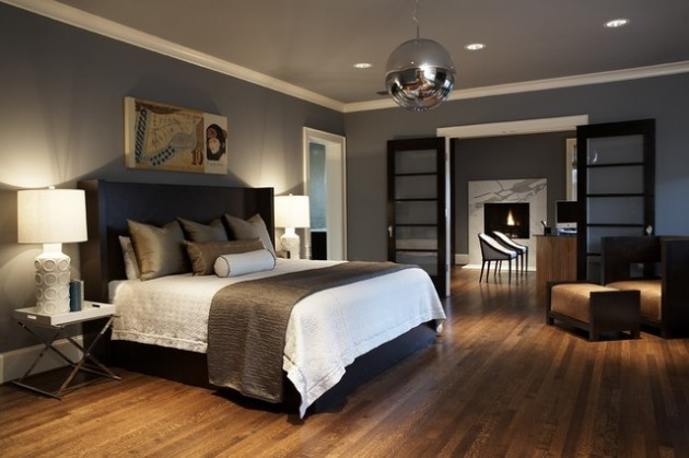 36 Stunning Solutions For Your Dream Master Bedroom on Dream Master Bedroom  id=88363