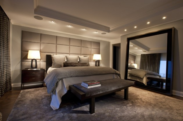 36 Stunning Solutions For Your Dream Master Bedroom on Dream Master Bedroom  id=32105