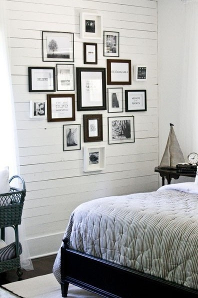 Walls Decorate Room How Living