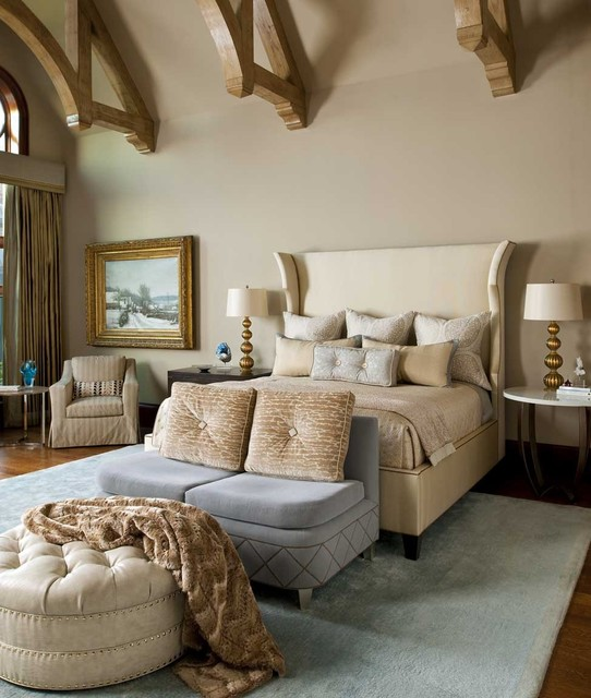 36 Stunning Solutions For Your Dream Master Bedroom on Dream Master Bedroom  id=38015