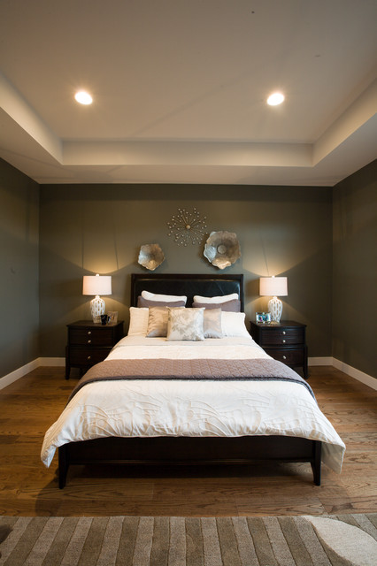 36 Stunning Solutions For Your Dream Master Bedroom on Dream Master Bedroom  id=45829