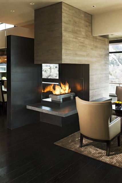 By bianca valle when ikea is tossed around in conversation, it's quite funny that th. 22 Ultra Modern Corner Fireplace Design Ideas