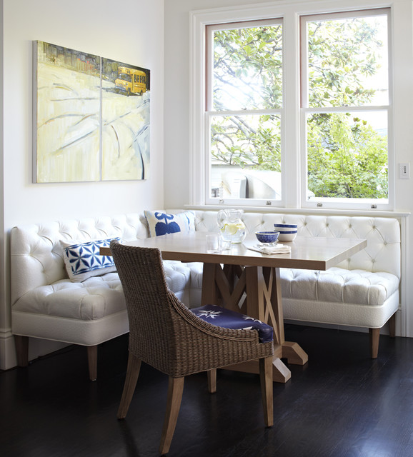 30 Adorable Breakfast Nook Design Ideas For Your Home ... on Nook's Cranny Design Ideas  id=27084