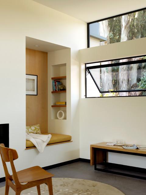 28 Cozy and Attractive Reading Nook Design Ideas on Nook's Cranny Design Ideas  id=30062