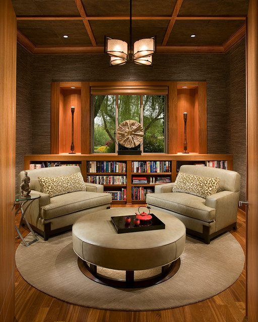 Tiny Family Room Decorating Ideas