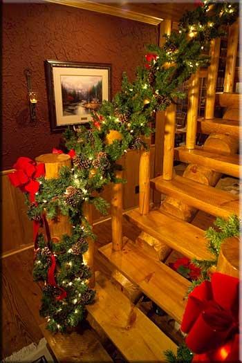 Decorate Inside Cabin