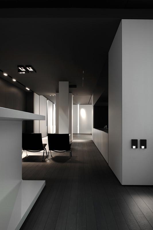New York Modern Interior Design