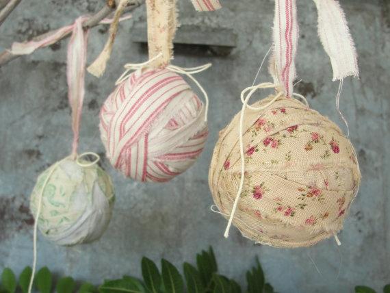 Ornaments Diy Acorn