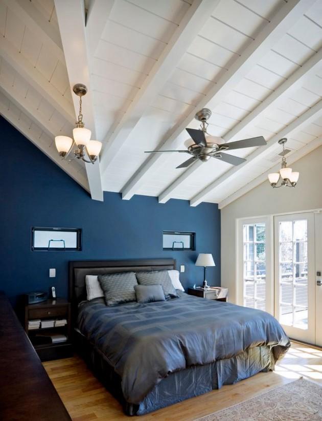 Colores De Pintura Para Interiores De Casa