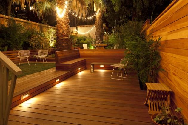 Yard Deck Ideas