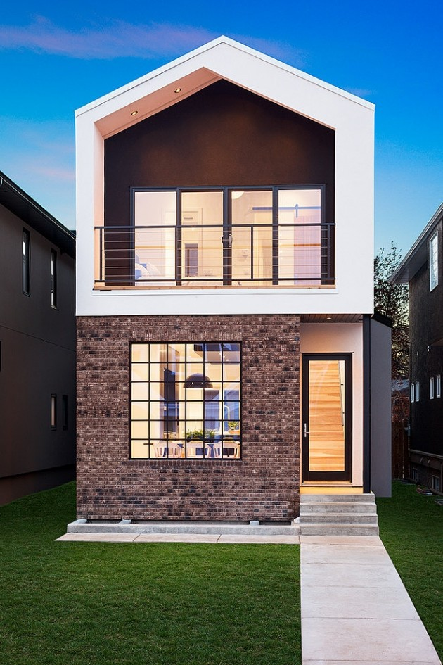 Top 10 Modern House Designs For 2013 on Modern House Ideas  id=89731