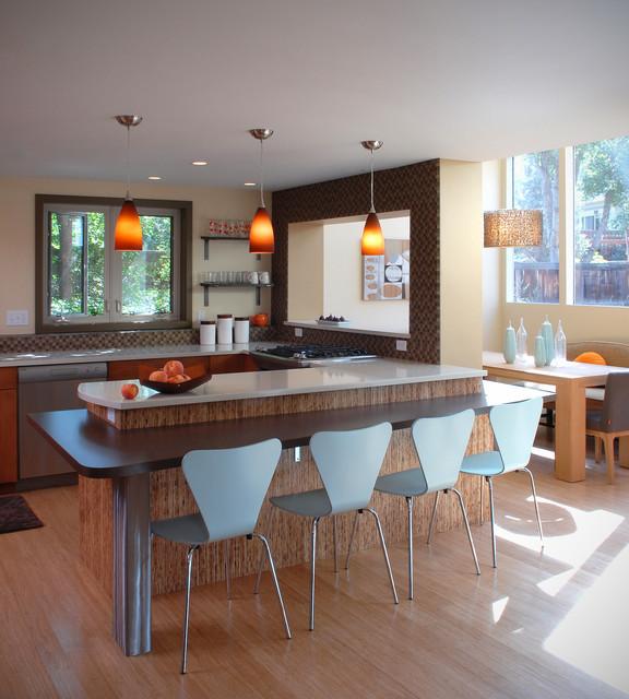 Interior Design Ideas Kitchen Room