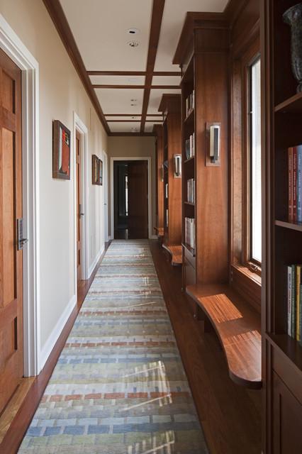 No Panel Interior Door