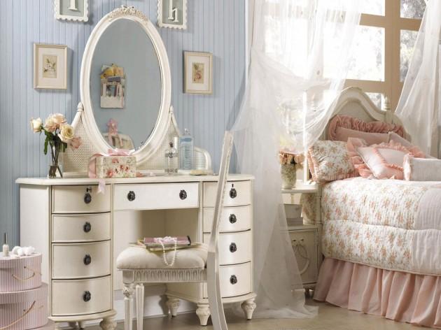 23 fabulous vintage teen girls bedroom