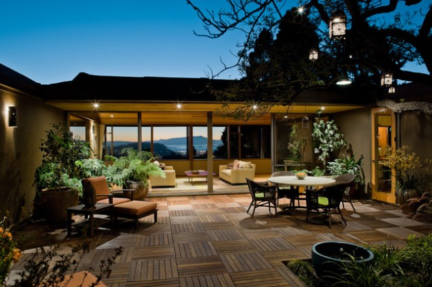 20 Dream Backyards for Your Ideal Home on Dream House Backyard id=28727