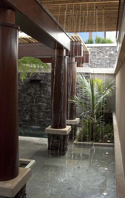21 Divine Dreamy Outdoor Shower Designs To Spice Up Your