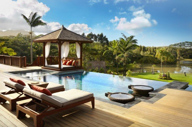20 Dream Backyards for Your Ideal Home on Dream House Backyard id=78149