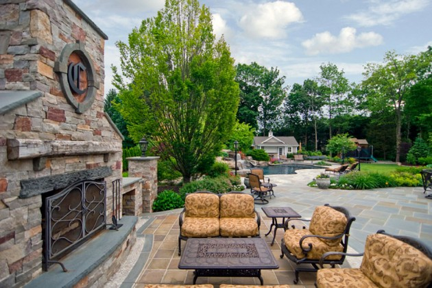 20 Dream Backyards for Your Ideal Home on Dream House Backyard id=31007