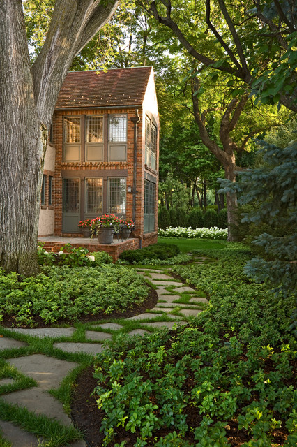 14 Outstanding Landscaping Ideas For Your Dream Backyard on Dream Backyard Ideas id=39152