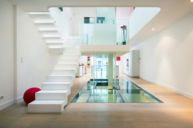20 Incredible Staircase Designs For Your Home | Duplex Staircase For Small House | Tiny Staircase | Traditional | Small Space | Wooden Stair | Readymade
