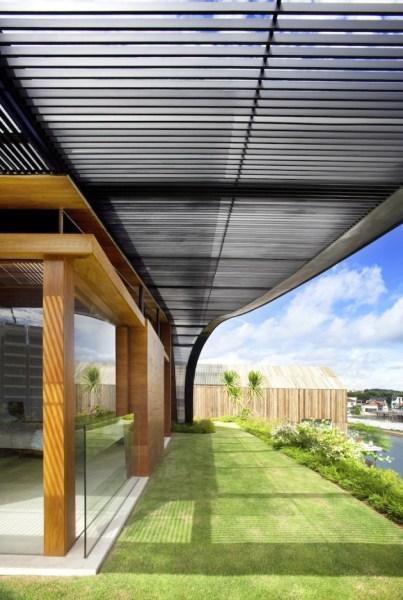 sky garden house Meera Sky Garden House - An Amazing Eco-Friendly Home