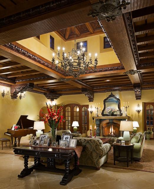 Antonio Ballatore Interior Design