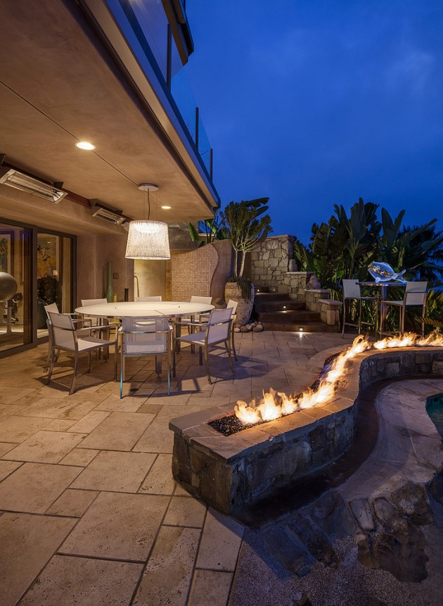 15 Refreshing Outdoor Patio Designs For Your Backyard on Cool Backyard Patio Ideas id=24851