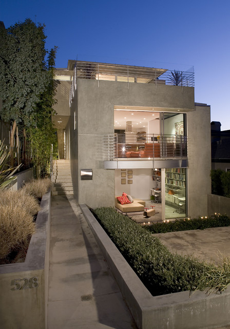 18 Awe Inspiring Modern Home Exterior Designs That Look Casual