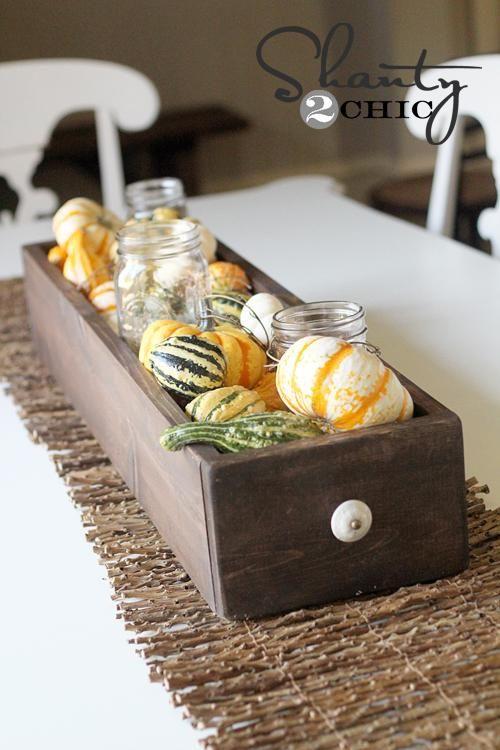 Easy Fall Decorating Ideas Via Inspiration Lane