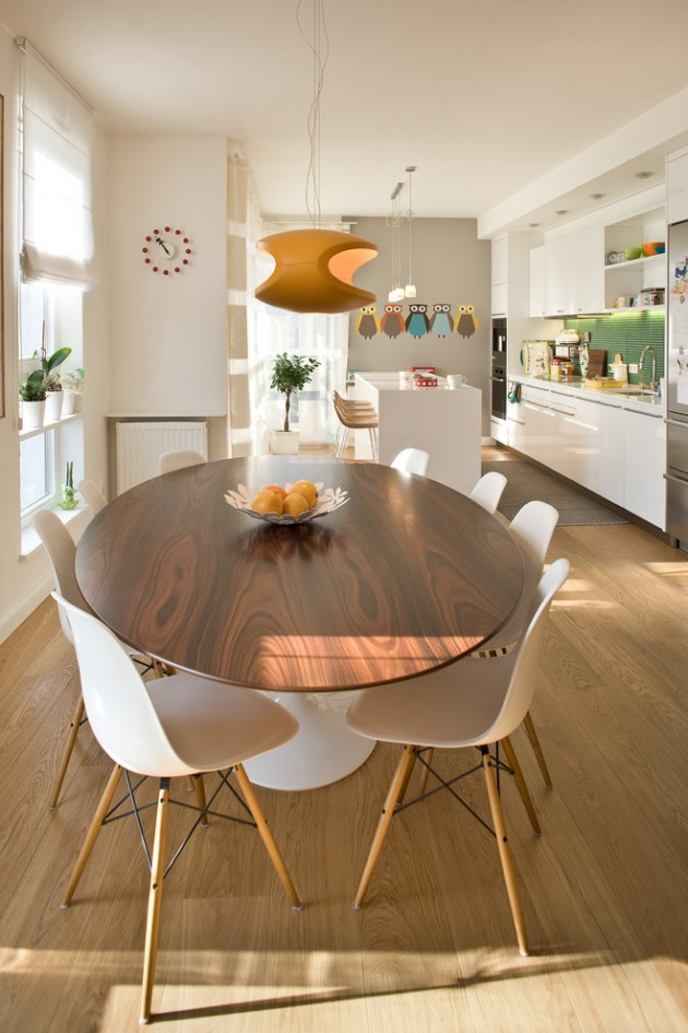 Check out the best in living room furniture with articles like how to tighten the arm on a reclining sofa, how to repair leaning recliners, & more! 15 High-End Contemporary Dining Room Designs