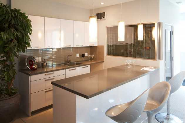 Modern House Kitchen Designs