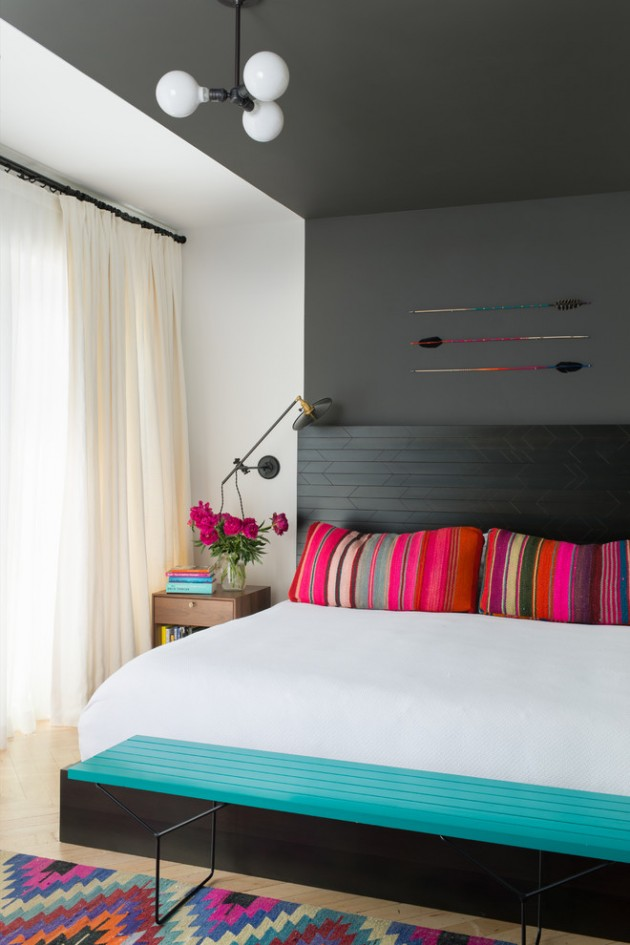 20 Sleek Contemporary Bedroom Designs For Your New Home on Teenage:rfnoincytf8= Room Designs  id=94555