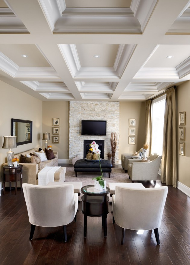 15 Classy Traditional Living Room Designs For Your Home on Teenage:rfnoincytf8= Room Designs  id=28113