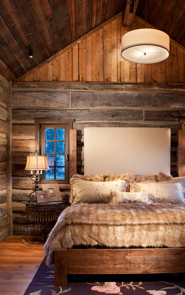 15 Cozy Rustic Bedroom Interior Designs For This Winter on Teenage:rfnoincytf8= Room Designs  id=84000