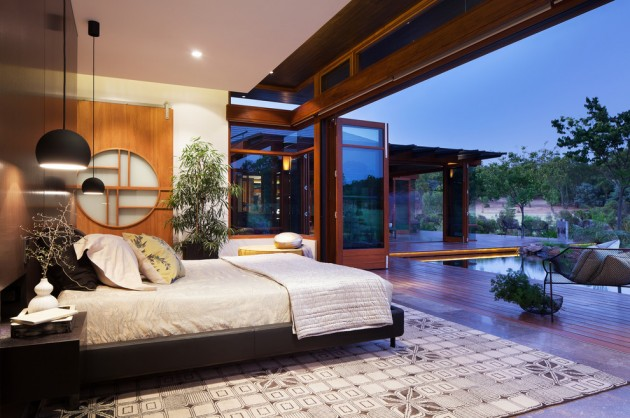 Take your beauty sleep to the next level with these dreamy bedroom design ideas. 15 Of The Most Relaxing Asian Bedroom Interior Designs