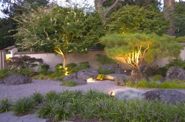 desert japanese garden 15 Wonderful Zen Inspired Asian Landscape Ideas