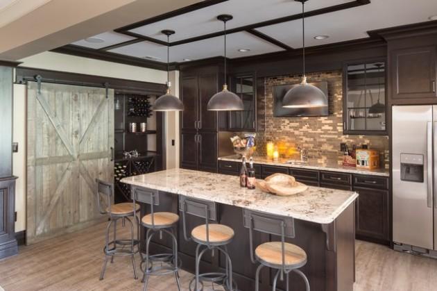 Best Kitchen Room Designs