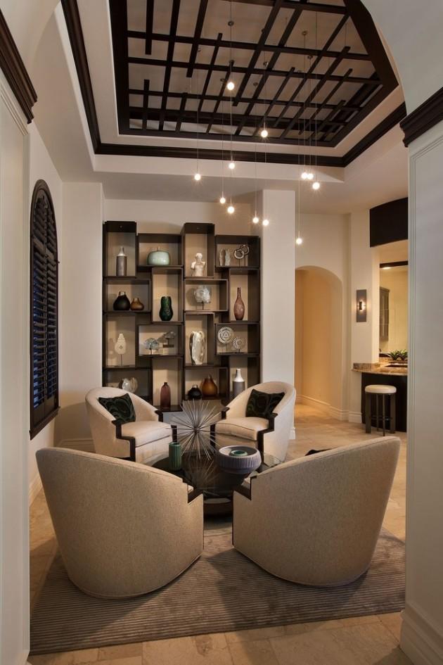 Amazing Interior House Designs