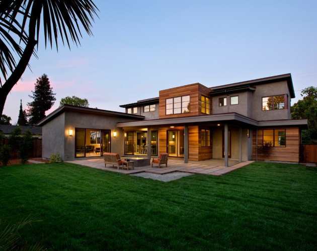 15 Far Out Modern Home Exterior Designs That Will Make You ... on Modern House Ideas  id=83895