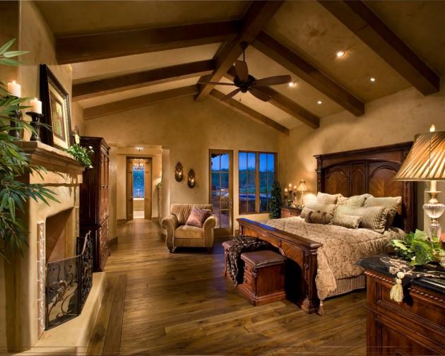 15 Delicate Mediterranean Bedroom Interior Designs So ... on Teenage:rfnoincytf8= Room Designs  id=21945