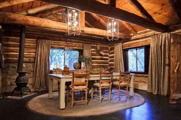 Tahoe Interior Design