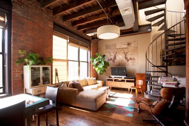 Nyc Studio Apartment Decorating Ideas