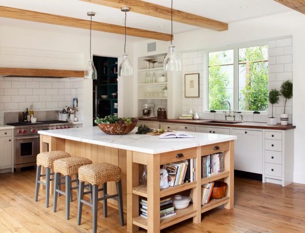 Luxury Kitchen Designs 2017