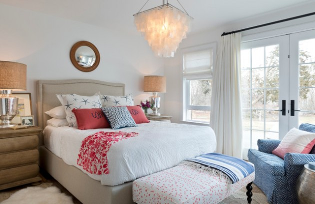 Read more to find out your options for cream walls for different rooms in your home. 17 Beautiful & Bright Bedroom Design Ideas