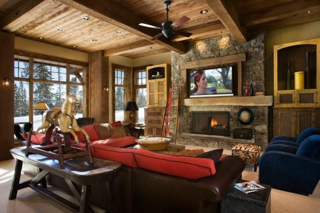 Apt Living Room Designs