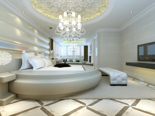 17 Impressive Dream Master Bedroom Design Ideas on Dream Master Bedroom  id=97753